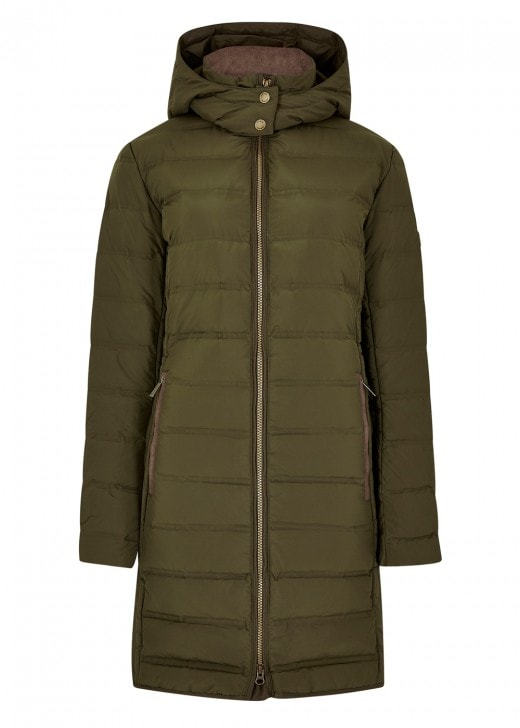 Dubarry Ballybrophy Olive