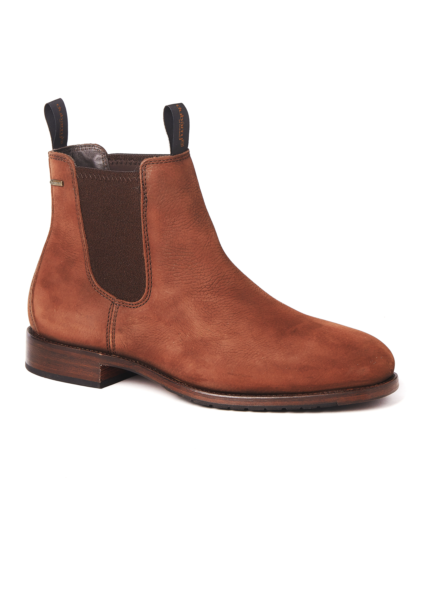 Dubarry Kerry Chelsea Boot Walnut