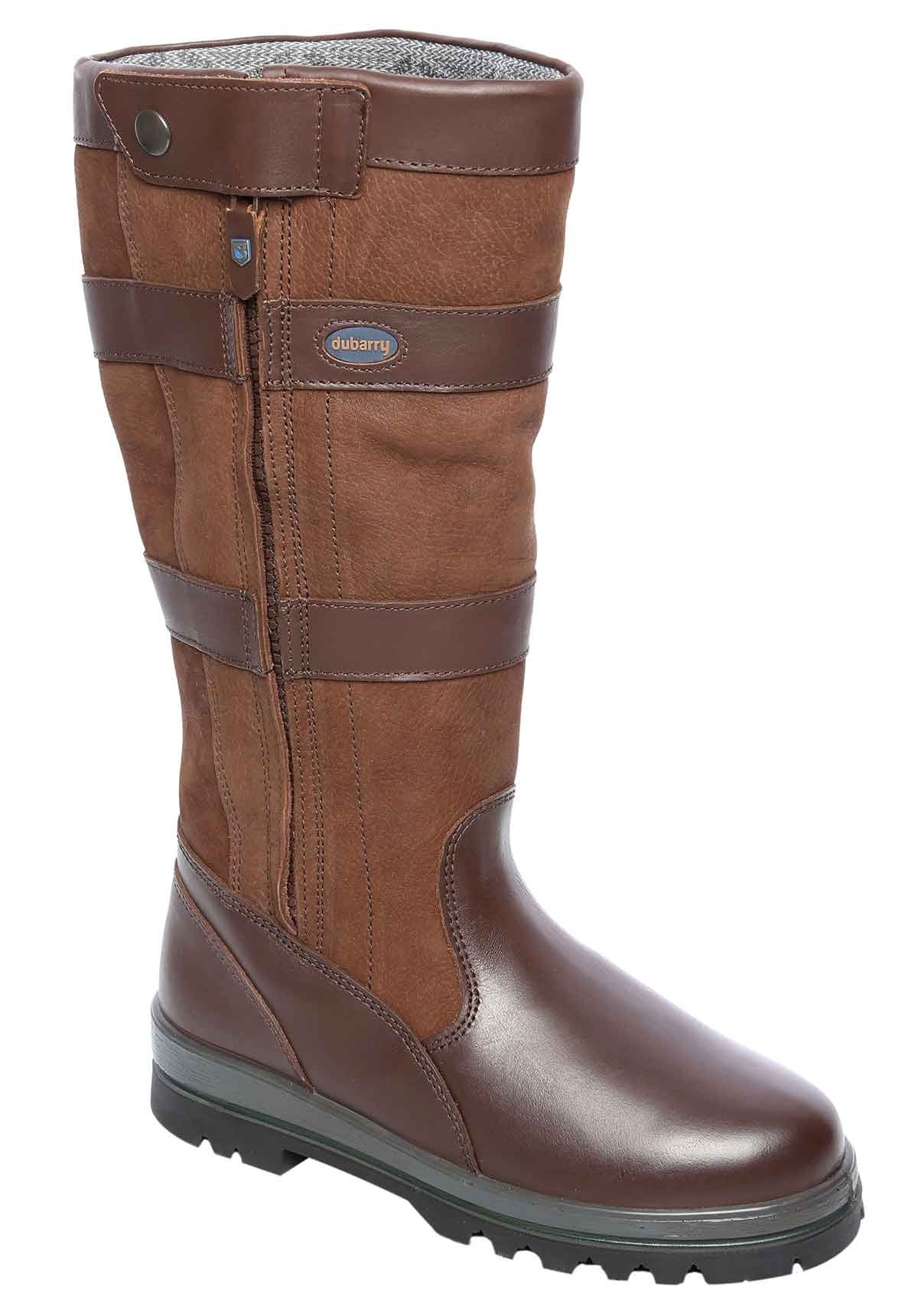 Dubarry Wexford Walnut