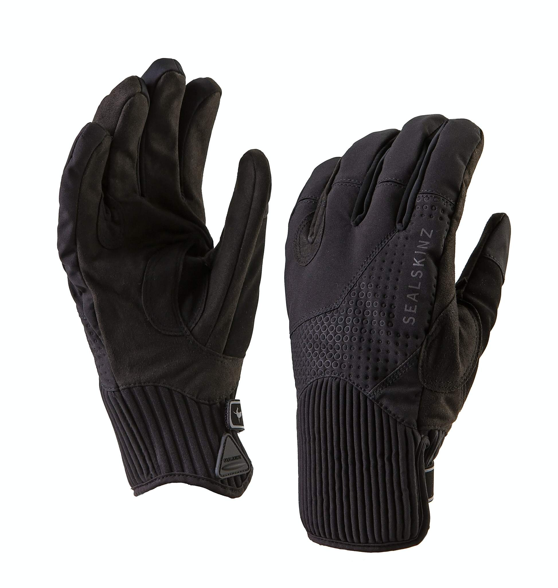 Sealskinz Womens Elgin Glove Black