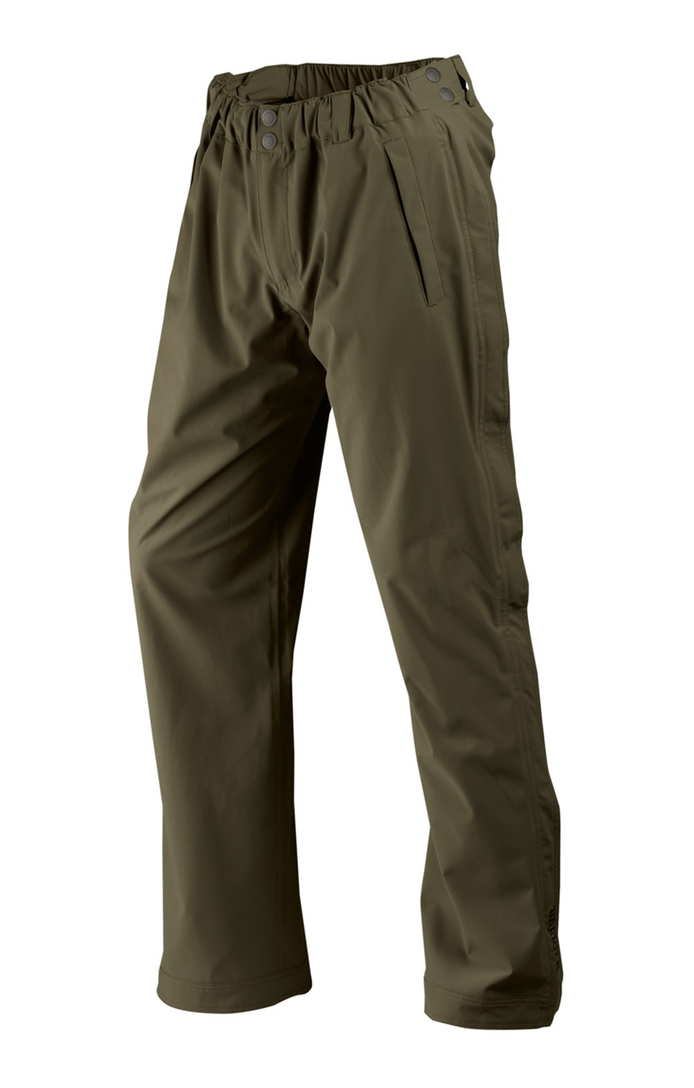 Harkila Orton Packable Trousers Willowgreen
