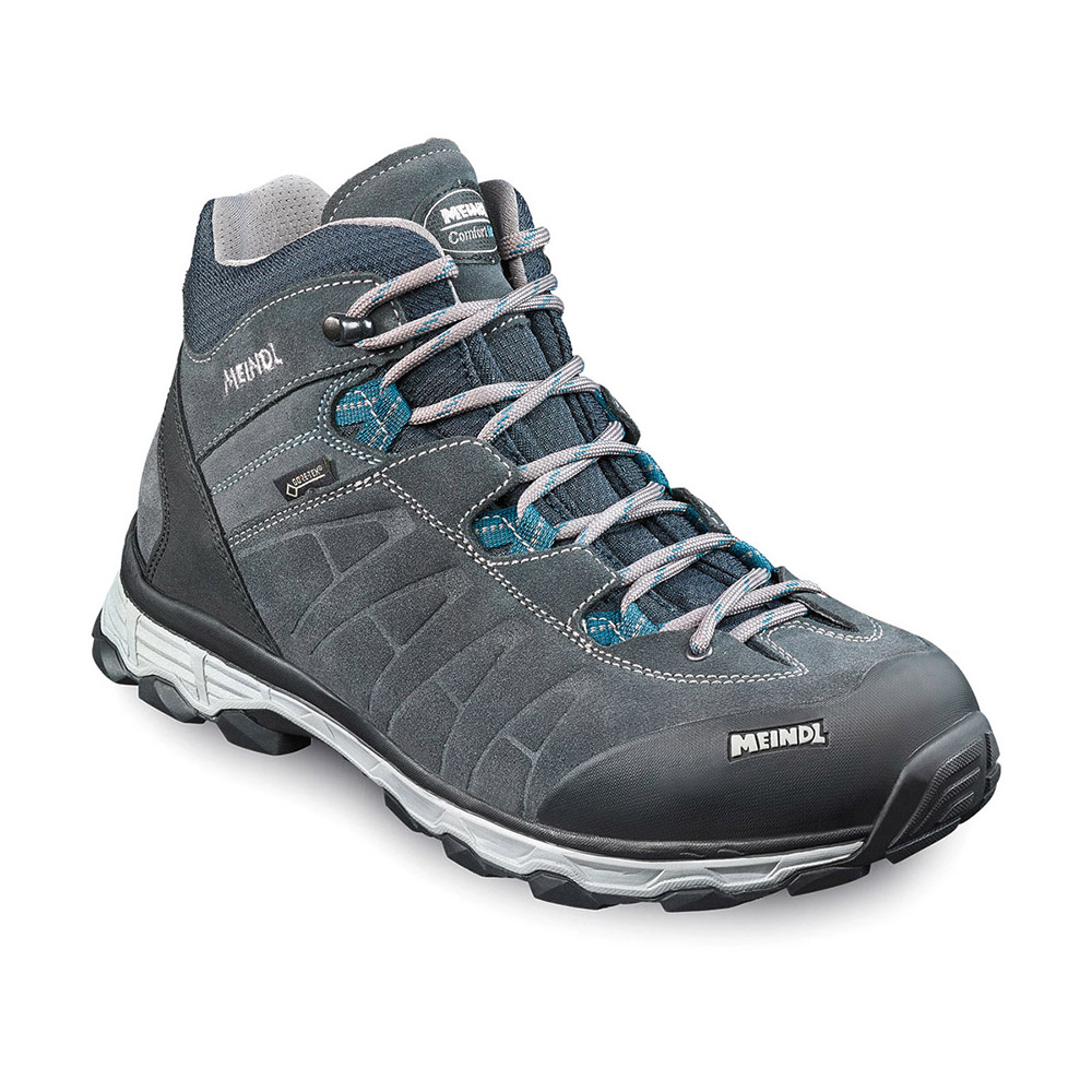 Meindl Asti Mid Gtx Comfort Fit Anthracite