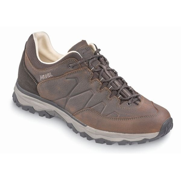 Meindl Foneo Leather Lined Brown