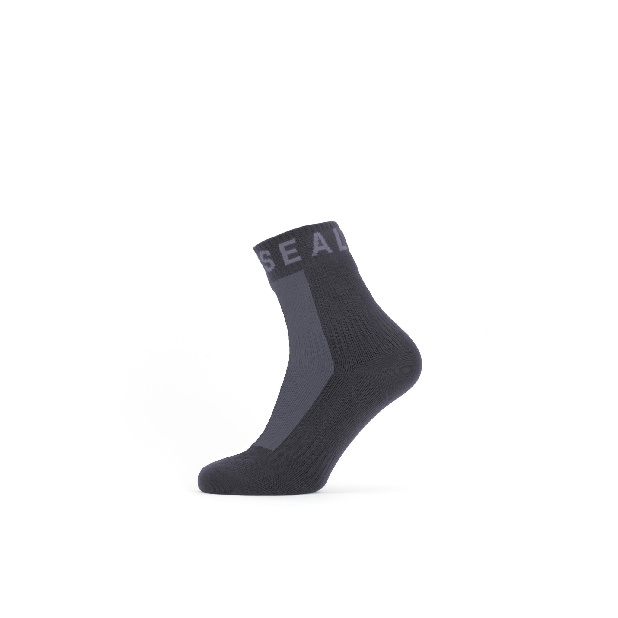Sealskinz All Weather Ankle Hydrostop Black