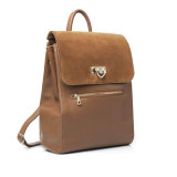 Fairfax And Favor Loxley Backpack Tan